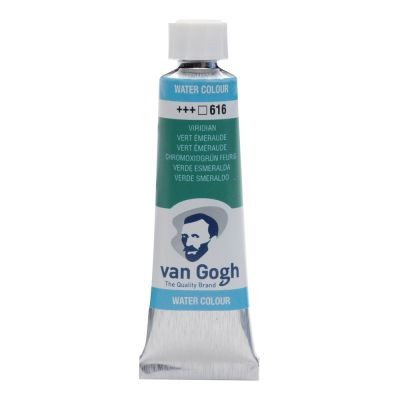 Van Gogh Watercolour Paint 10ml Tubes