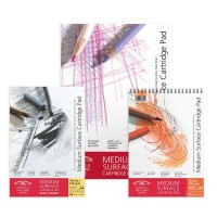Winsor & Newton Medium Surface Sketching Pad
