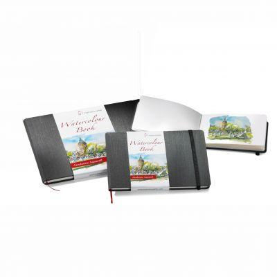 Hahnemuhle Akademie Watercolour Book