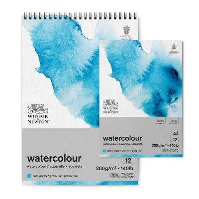Winsor & Newton Watercolour Paper Pads