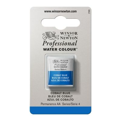Winsor & Newton Professional Watercolours Half Pan