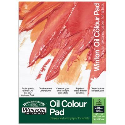 Winton Oil Painting Paper Pads