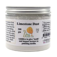 Zest-It Limestone Dust