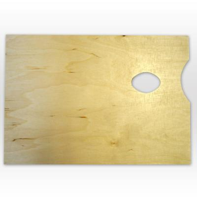 Birch Plywood Oil painting Palette