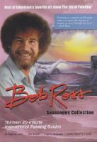 Bob Ross Seascapes Collection DVD