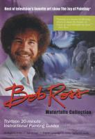 Bob Ross Waterfalls Collection DVD