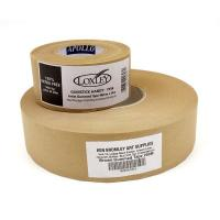 Brown Gummed Paper Tape