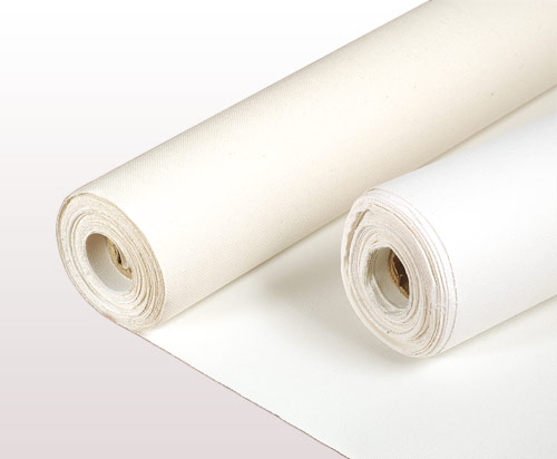 Canvas rolls ken bromley art supplies for Canvas roll for painting