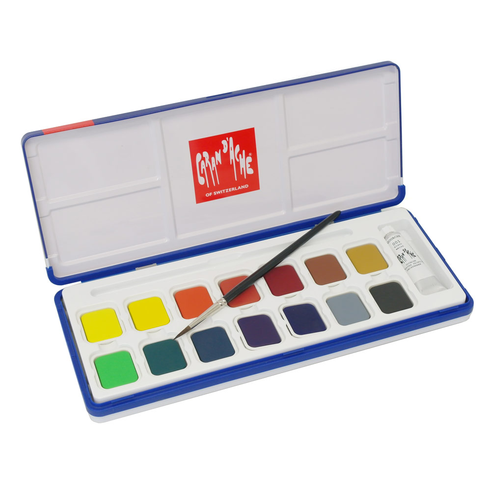 Acrylic Paint Support