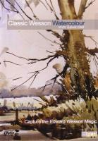 Classic Wesson Watercolour with Steve Hall DVD
