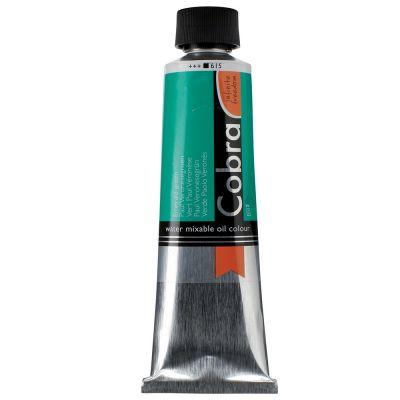 Cobra Artists Water Mixable Oils 40ml Tubes