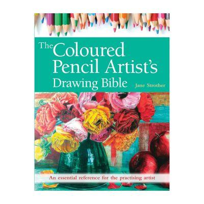 The Coloured Pencil Artist