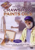 Crawshaw Paints Oils DVD