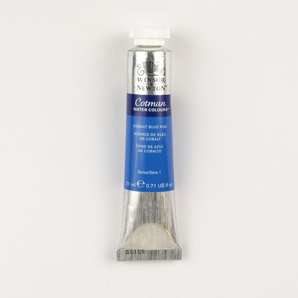 Ken Bromley Art Supplies - Winsor & Newton Cotman Watercolour Paint