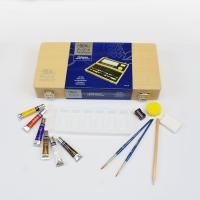 Winsor & Newton Cotman Wooden Art Box