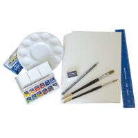 Ken Bromley Watercolour Starter Kit