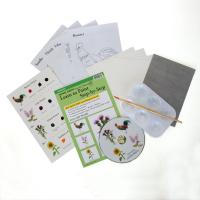 Daniel Smith Learn to Paint Step-by-Step Kits