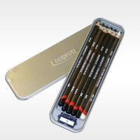 Derwent Charcoal Pencils Tin of 6