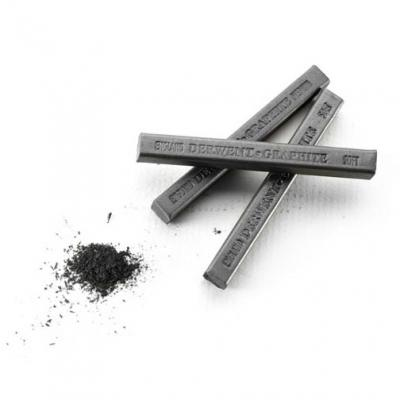 Derwent Natural Graphite