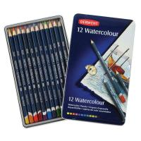 Derwent Watercolour Pencil Tins