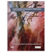 Experimental Landscapes in Watercolour With Ann Blockley DVD