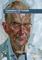 Expressive Oil Portraits DVD