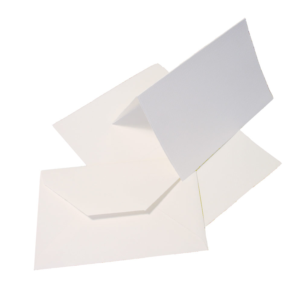 Fabriano Blank Greeting Cards Ken Bromley Art Supplies