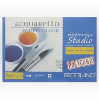 Fabriano Watercolour Post Cards