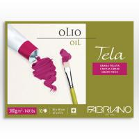 Fabriano Tela Blocks