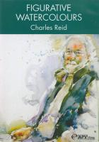 Figurative Watercolours with Charles Reid DVD
