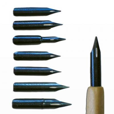 Joseph Gillott Drawing Pen Set