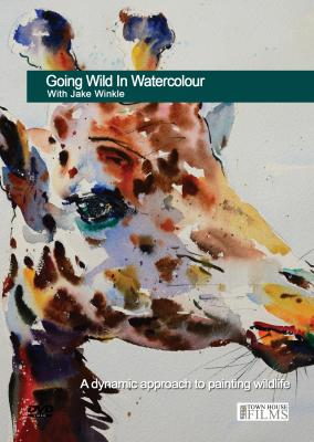 Going Wild In Watercolour DVD