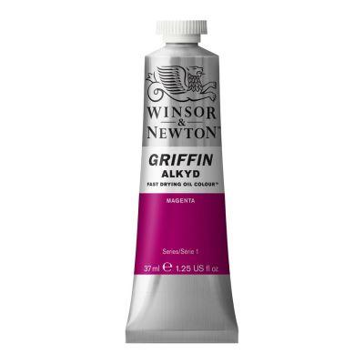 Griffin Alkyd Oil Paint 37ml Tubes