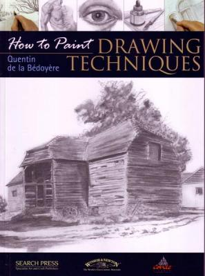 How to Paint Drawing Techniques