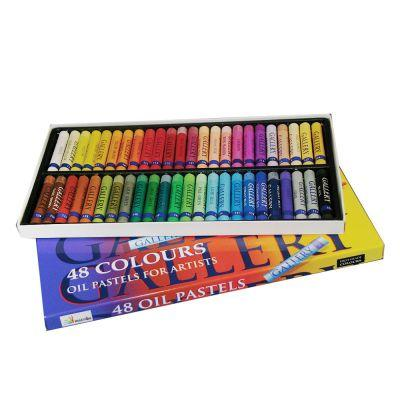 Inscribe Gallery Oil Pastels