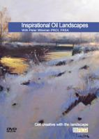 Inspirational Oil Landscapes DVD