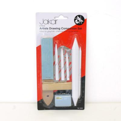 Jakar Artists Drawing Companion Set
