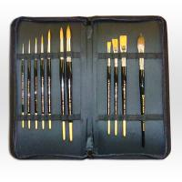 Pro Arte Brush Case Set Prolene