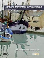 Light And Movement In Watercolour DVD