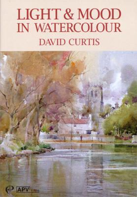 Light and Mood in Watercolour - David Curtis DVD