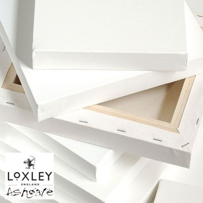 Loxley Ashgate 3D Canvas Carton