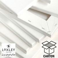Loxley Ashgate Standard Stretched Canvas Carton