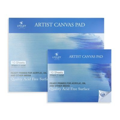 Loxley Canvas Pads