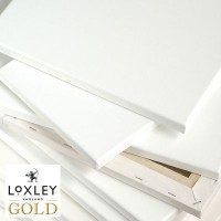 Loxley Gold Standard Stretched Canvas Carton