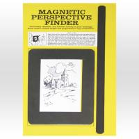 Magnetic Perspective Finder