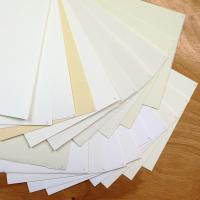 Mini Starter Pack 20 Watercolour Paper Sheets