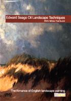 Edward Seago Oil Landscape Techniques DVD