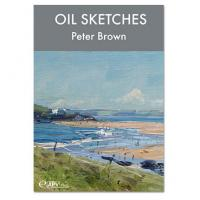 Oil Sketches with Peter Brown