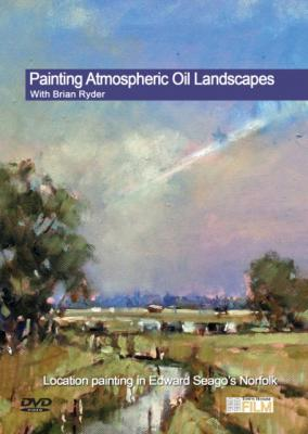 Painting Atmospheric Oil Landcsapes DVD