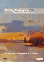 Painting the Light in Oils DVD